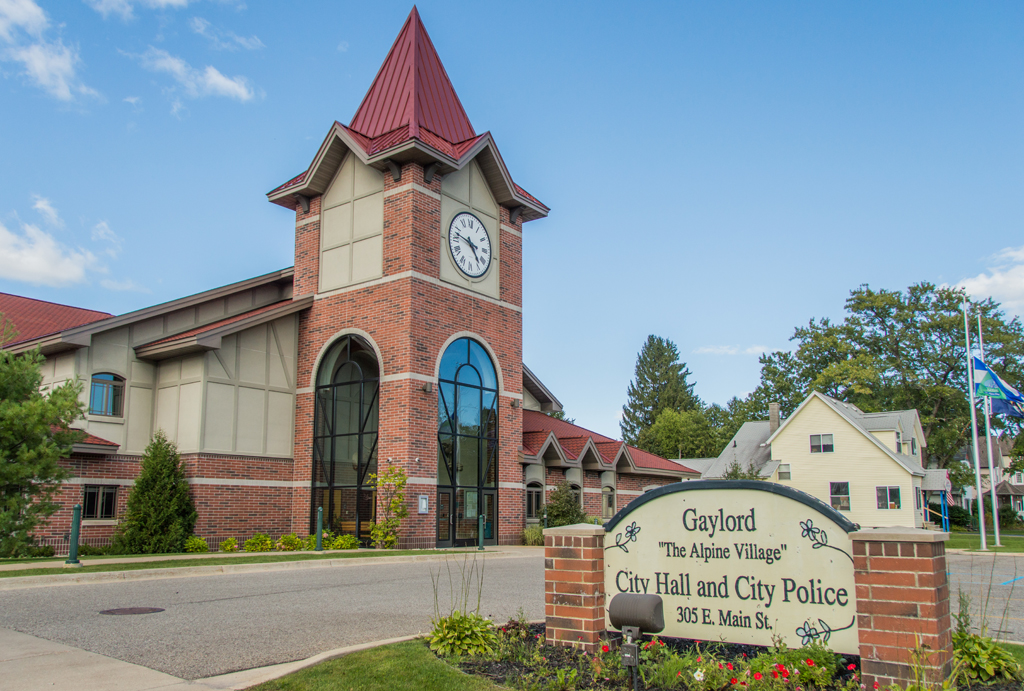 Gaylord Michigan Real Estate Homes For Sale Real