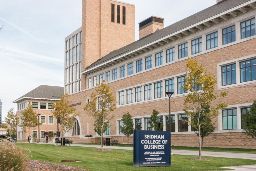 grand rapids mi colleges