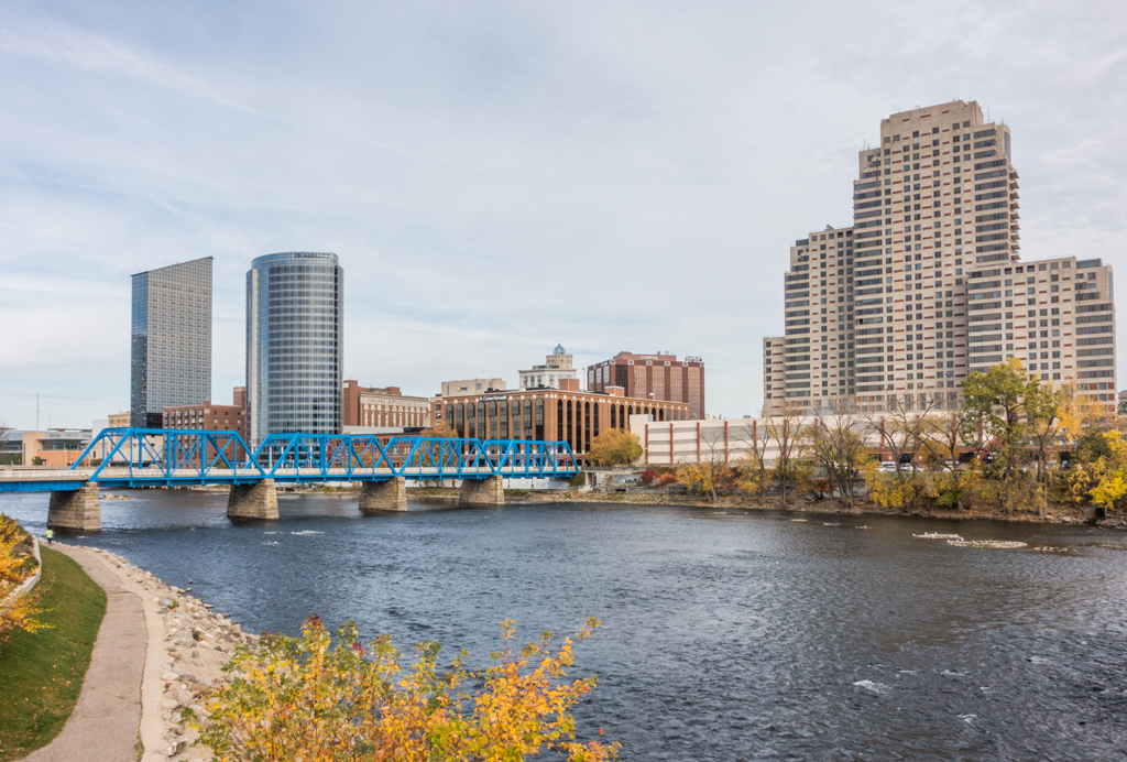 Grand Rapids Michigan Real Estate Homes For Sale Real