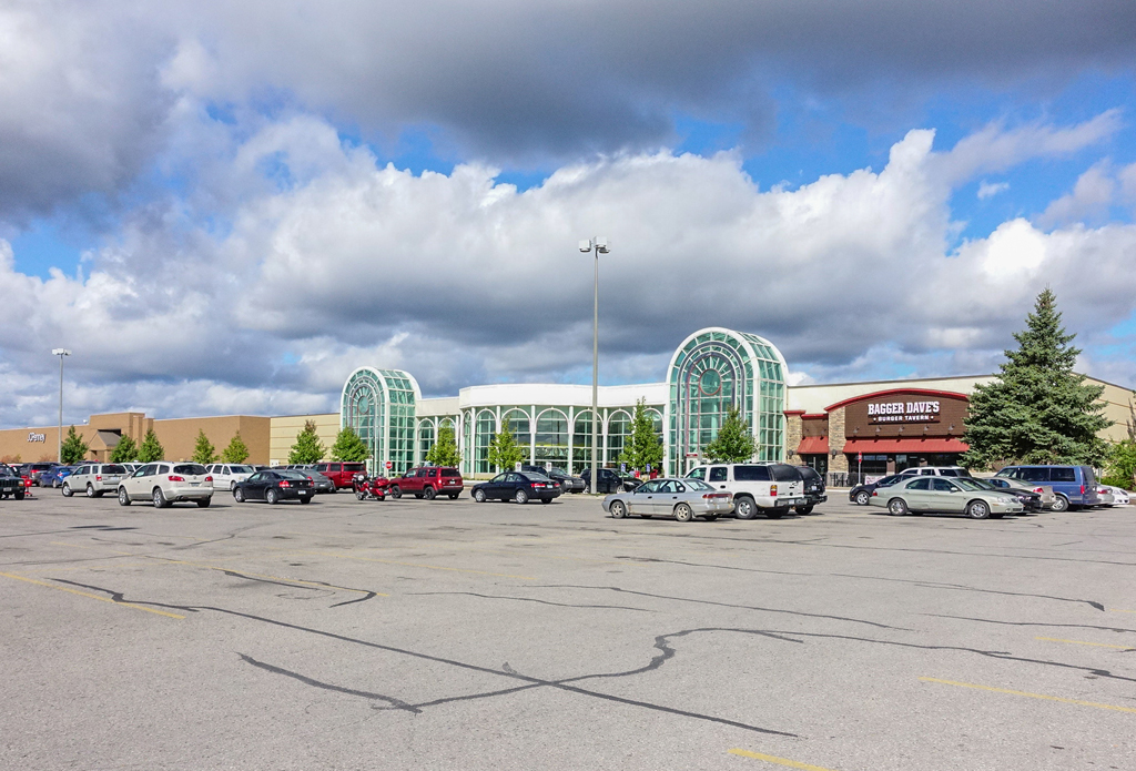 Commercial Property For Sale Michigan City In