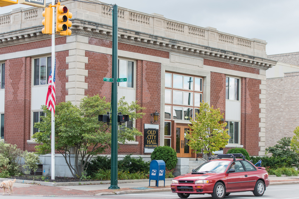 Battle Creek Mi City Hall Address