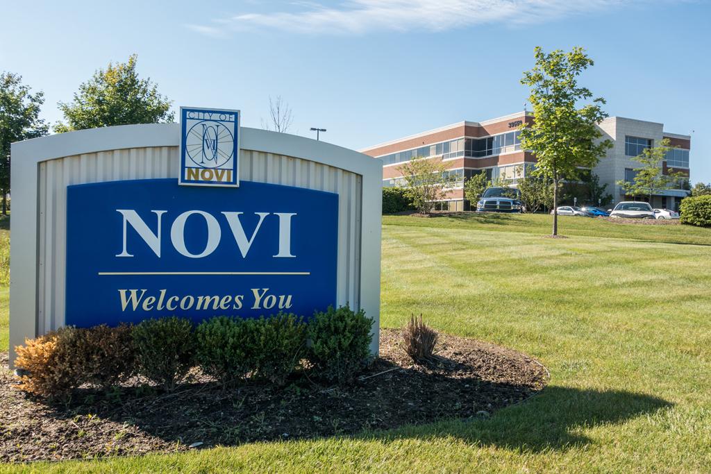 Commercial Property For Sale Novi Mi
