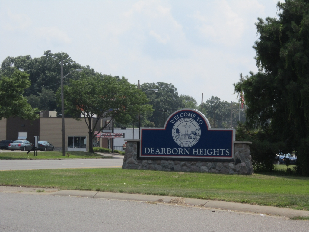 Dearborn Heights Michigan Homes For Sale And Real Estate
