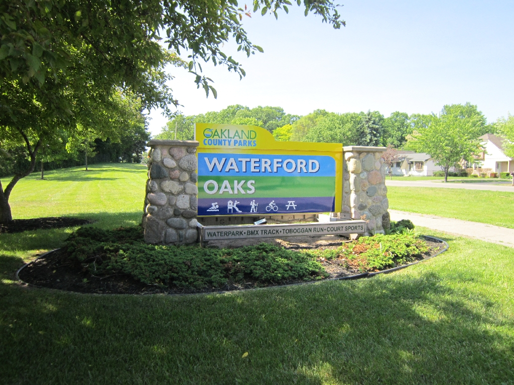 Waterford Real Estate Information