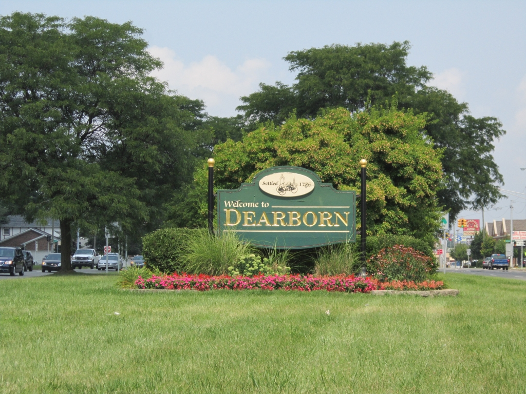Dearborn Michigan Homes And Real Estate