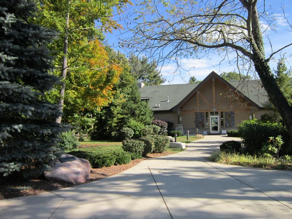 Nature Center Bloomfield Hills Mi