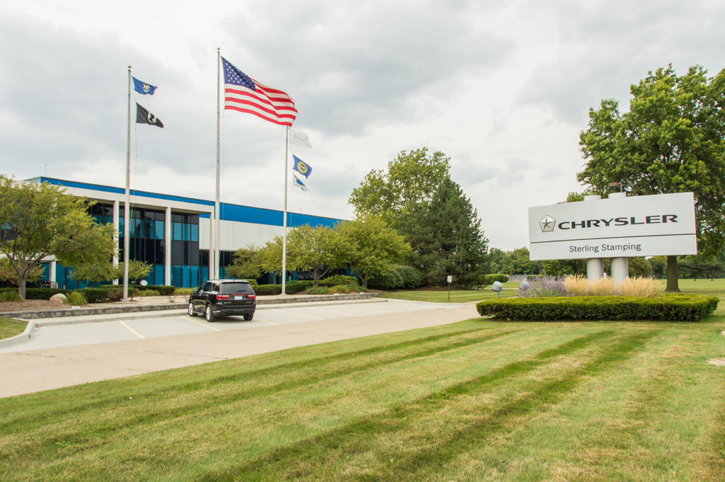 Sterling Heights Chrysler >> Sterling Heights Michigan Real Estate - Homes for Sale - Real Estate One
