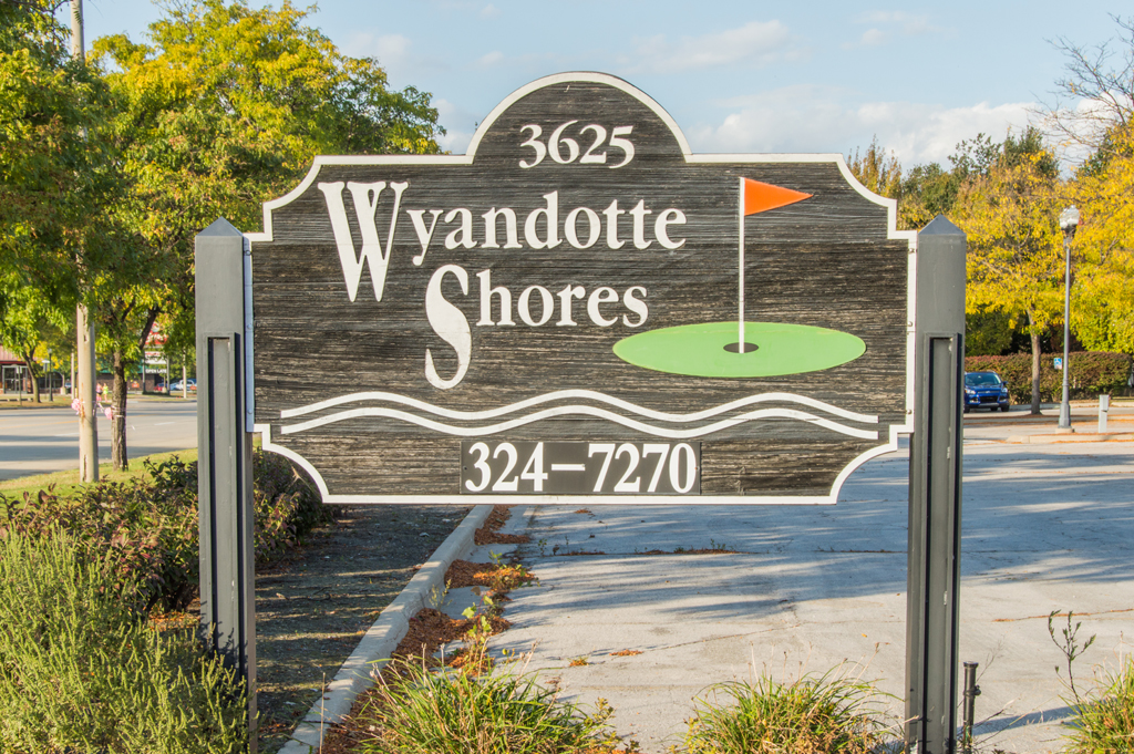 Wyandotte Michigan Real Estate Homes For Sale Real