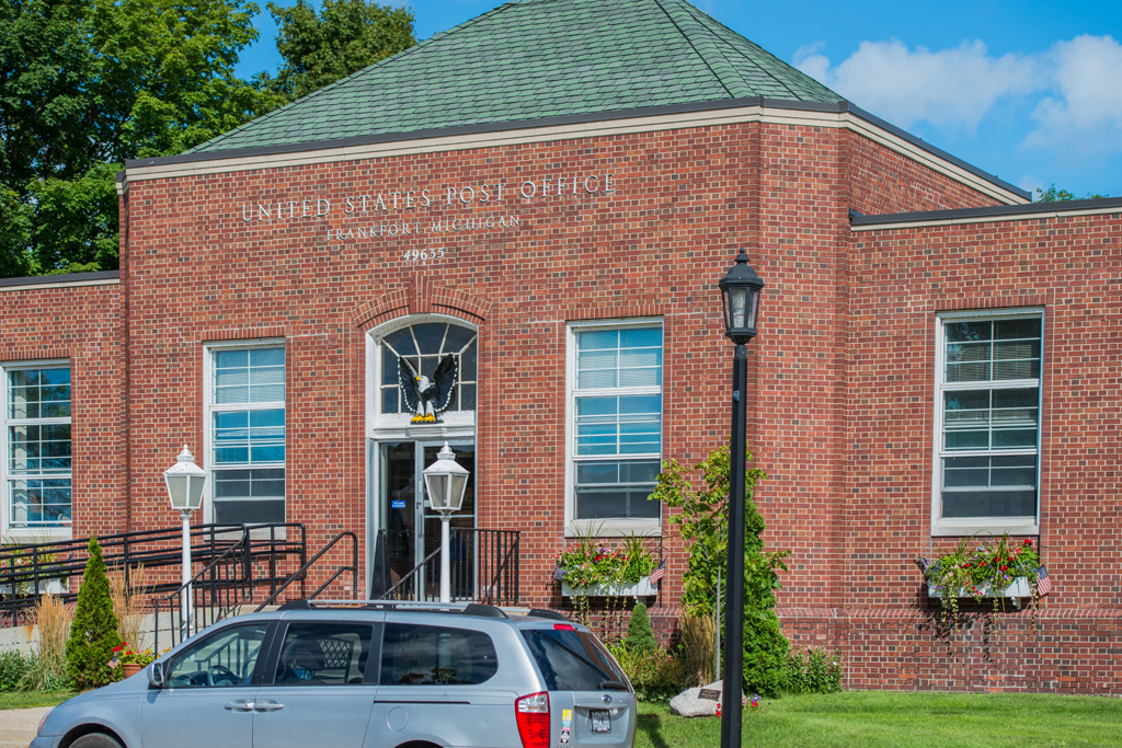 Commercial Property For Sale In Lake City Mi