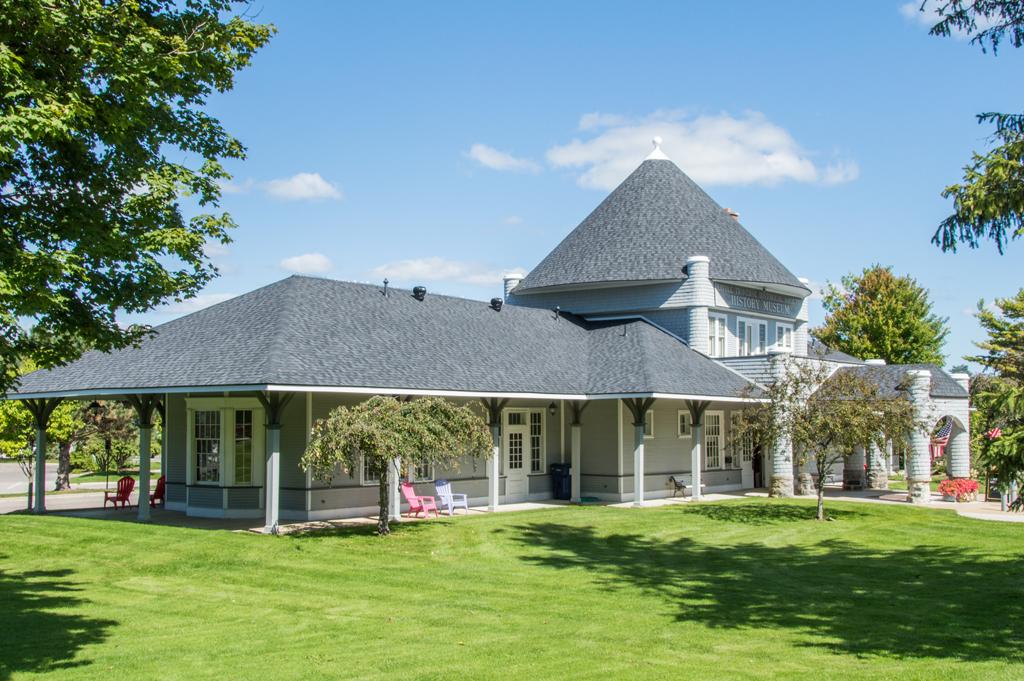 Emmet County Property Sale