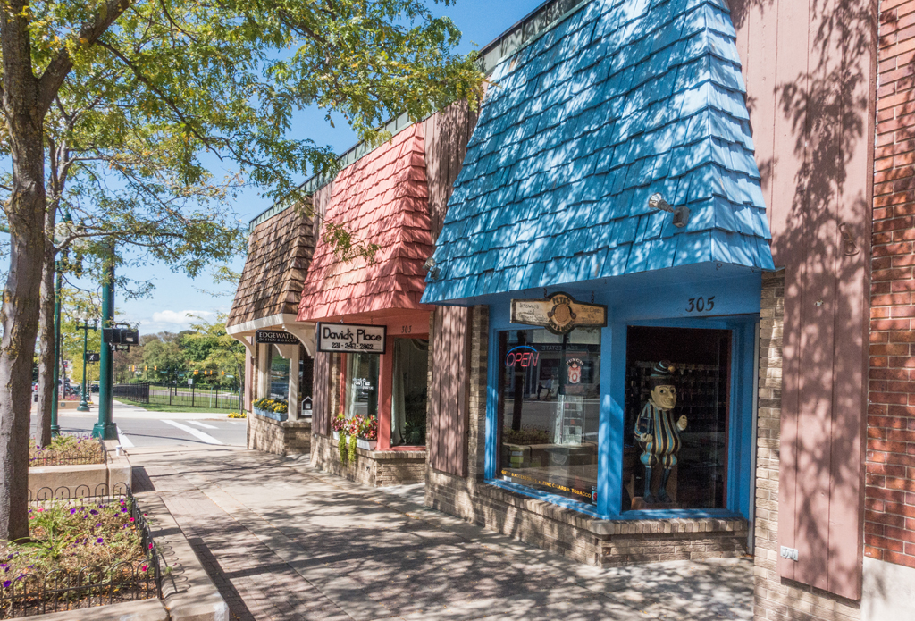 Restaurants Downtown Petoskey Best