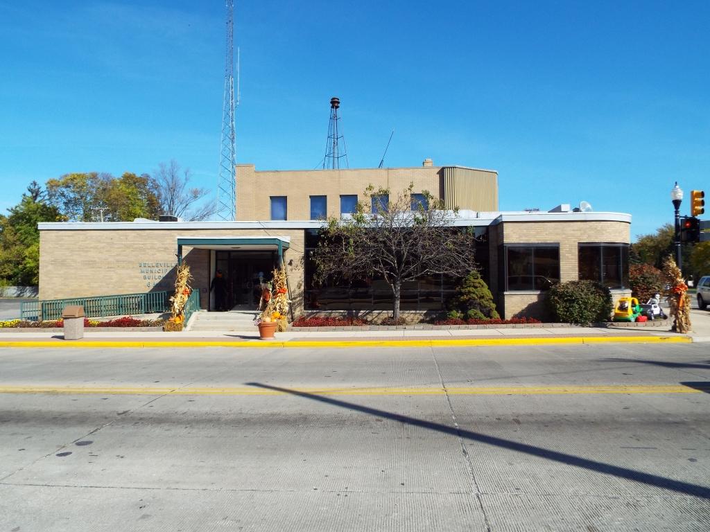 Bear Creek Township Municipal Building