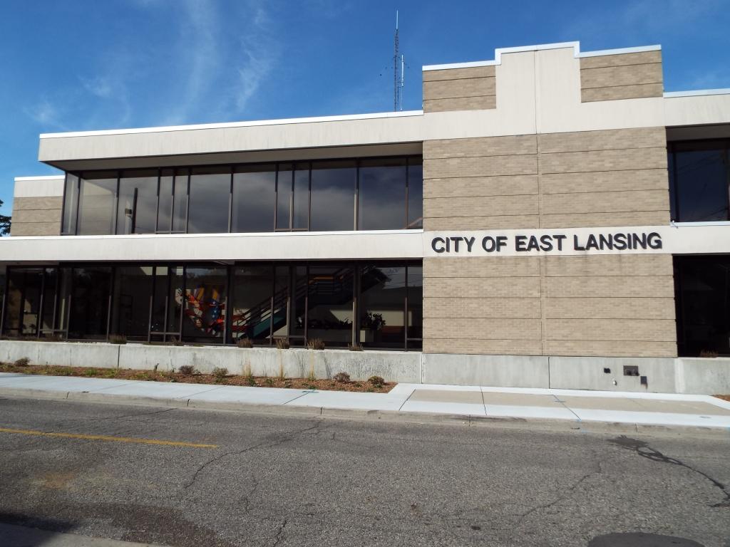 Lansing Township Property Search