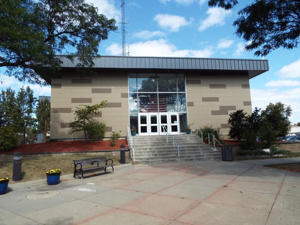 Hazel Park City School District