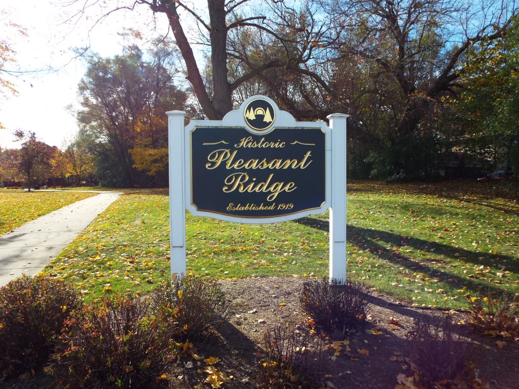 Pleasant Ridge Michigan Real Estate Homes For Sale