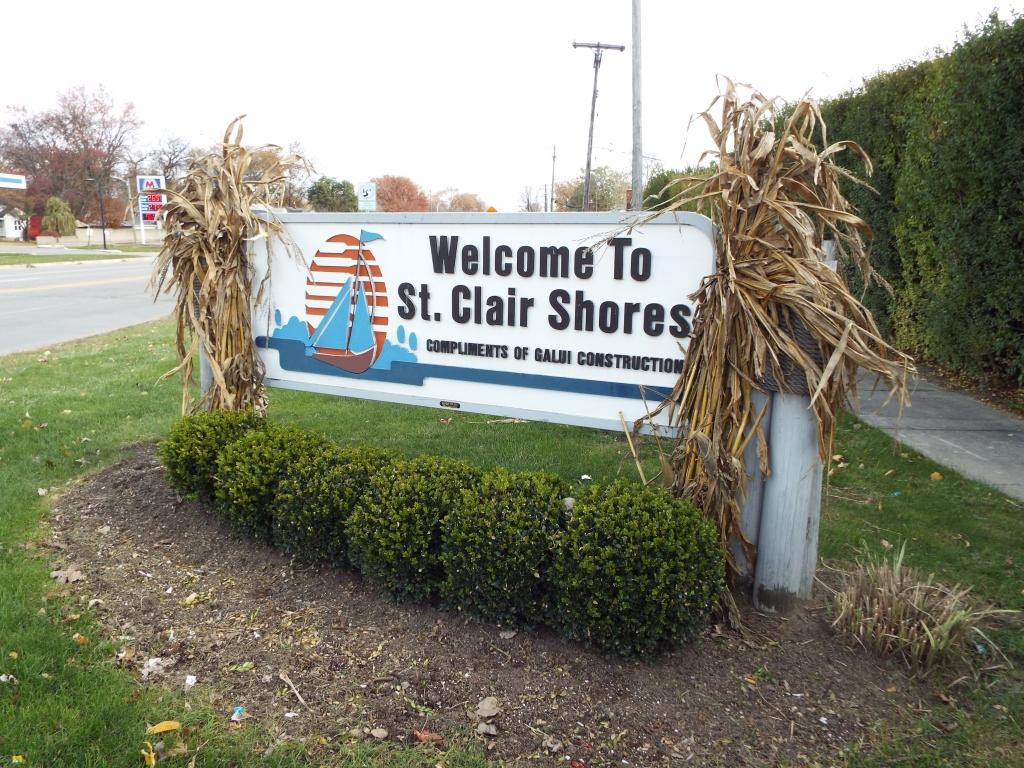 Commercial Property For Sale St Clair Shores Mi